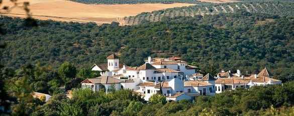 The best rural hotels in Andalucia Spain