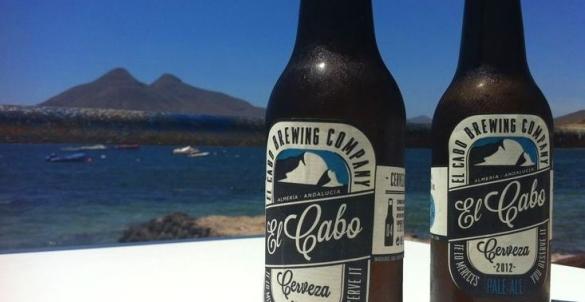 craft beers spain el cabo microbrewery cabo de gata andalucia