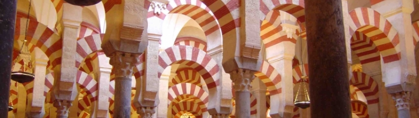 mosque cathedral cordoba