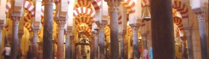 The Mezquita, Cordoba´s mesmeriazing mosque cathedral