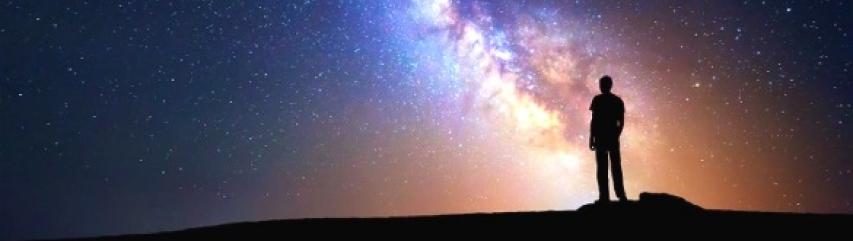Dark Sky astro tourism Lonely Planet travel trends photo Denis Belitsky Shutterstock