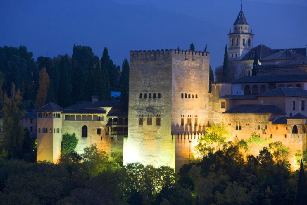Inns of spain casa olea gallery hotels with pool andalucia for Casa relax granada
