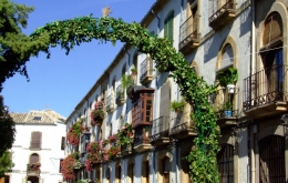 Head into Jaén province for the day and explore the delightful UNESCO cities of Ubeda and Baeza.