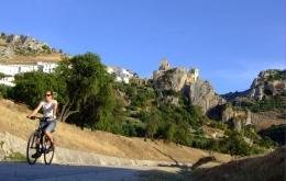 Casa Olea hotel near Via Verde Subbetica Andalucia cycling