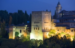 Casa Olea hotel near Granada daytrip alhambra