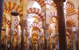 Casa Olea hotel near Cordoba daytrip mezquita