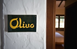 Casa Olea boutique hotels Andalucia room names