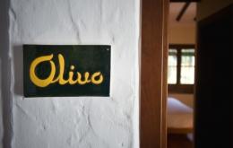 Casa Olea boutique hotels Andalucia room names