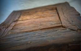 Casa Olea rural hotels Spain decoration wood table