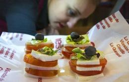 Casa Olea B&B Spain for foodies cordoba gastro market
