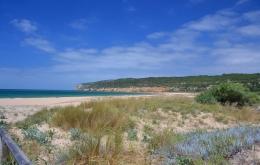 Casa Olea combine Andalucia interior with Costa de la Luz beaches