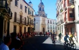 Casa Olea hotel Priego de Cordoba La Vuelta route Andalucia