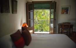Casa Olea boutique hotels Andalucia rooms with view
