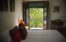 Casa Olea Boutique Hotels Andalusien Zimmer mit Aussicht
