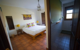 Casa Olea boutique hotels Andalucia rooms with big beds