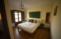 Casa Olea boutique hotels Andalucia rooms with pool view