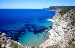 Das Casa Olea kombiniert die Berge Andalusiens mit den Stränden von Cabo de Gata