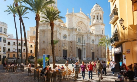 Andalousie artisanale: sur le sentier de la bière artisanale en Espagne…  - Artisan Brasseur 18