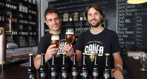 Andalousie artisanale: sur le sentier de la bière artisanale en Espagne…  - Artisan Brasseur 2