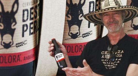 Andalousie artisanale: sur le sentier de la bière artisanale en Espagne…  - Artisan Brasseur 1