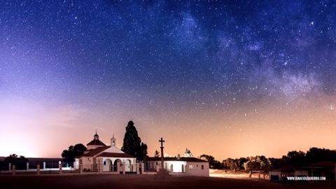 Where to go stargazing in Spain | Casa Olea