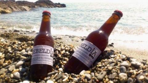 Andalousie artisanale: sur le sentier de la bière artisanale en Espagne…  - Artisan Brasseur 16