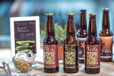 Andalousie artisanale: sur le sentier de la bière artisanale en Espagne…  - Artisan Brasseur 6